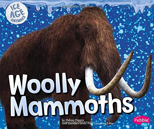 (Woolly Mammoths (Ice Age Animals))