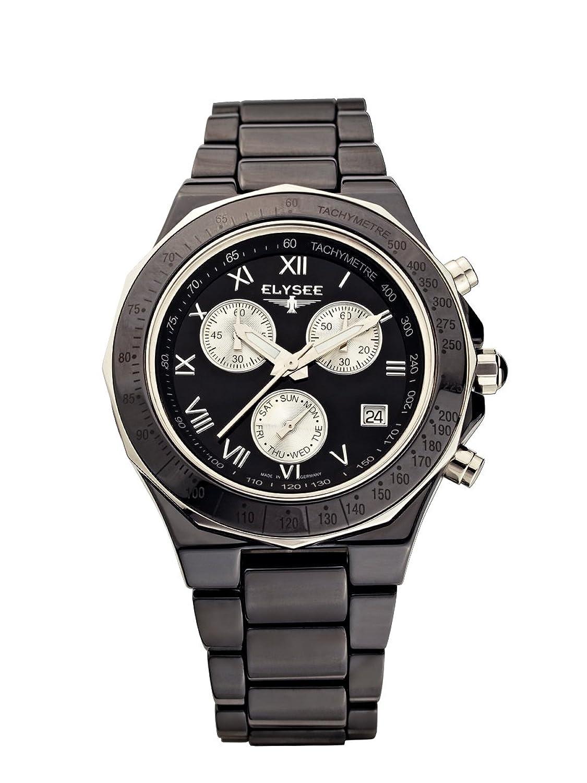 Elysee Damen-Armbanduhr Luna 30003