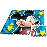 Luz nocturna Proyector de Estrellas Mickey, una auténtica ...