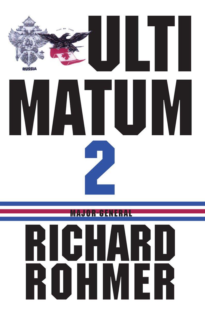 Read Online Ultimatum 2 (No. 2) pdf