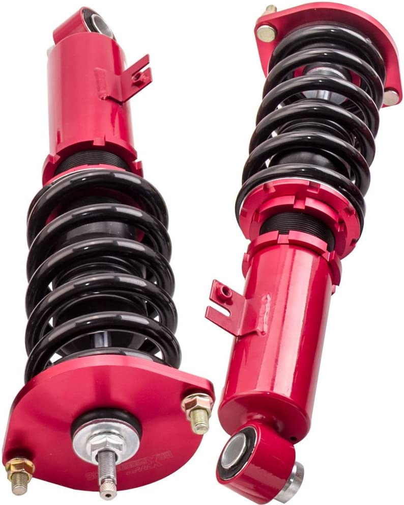 Coilovers for Nissan 300ZX 90-96 Z32 Coil Spring Over Struts Suspension Shock Absorber