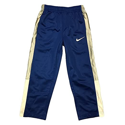 7c3ae5586c Amazon.com  Nike Boys 4-7 Nike OT Pant (Game Royal