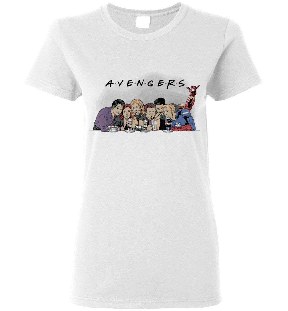 Friends Friends Funny Vintage Trending Awesome Gift T Shirt 7826