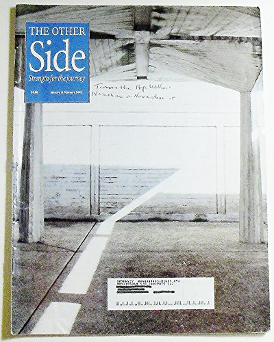 The Other Side, Volum 38 Number 1, January/February 2002