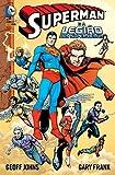 capa de Superman - Superman e a Legião dos Super-Heróis - Volume 1