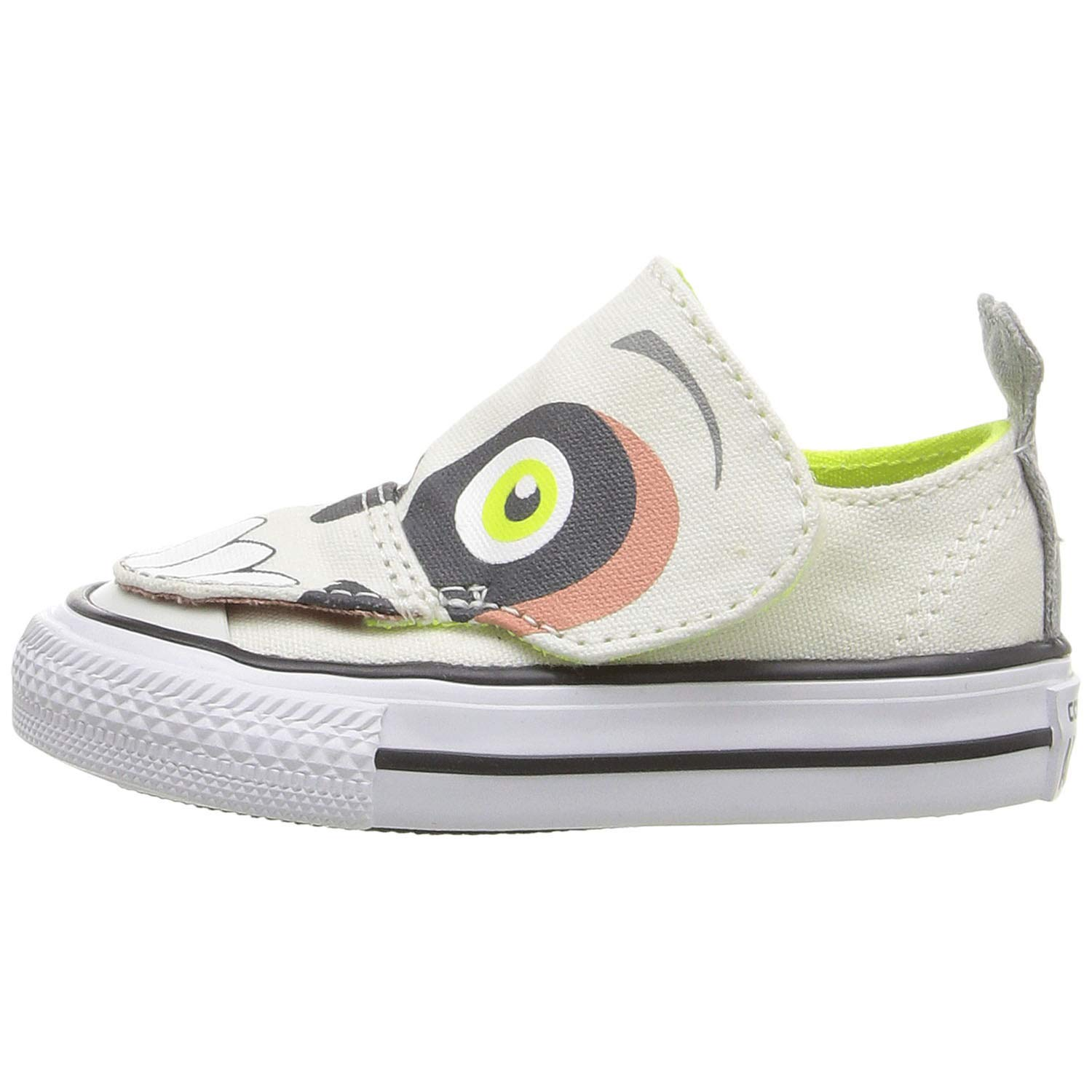 Converse CTAS Creatures Ox Graphic Low Top Fashion Sneakers