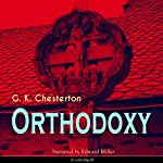 Orthodoxy | G. K. Chesterton