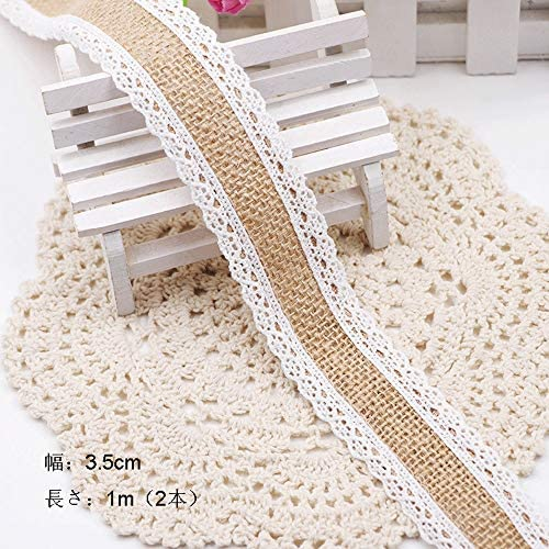 Lace 1 meter/2