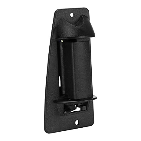 15758171 Rear Extended Cab Right Door Handle Outside For 2000-2007 Silverado//Sierra