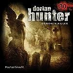 Hochzeitsnacht (Dorian Hunter 30) | Ernst Vlcek