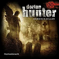 Hochzeitsnacht (Dorian Hunter 30)