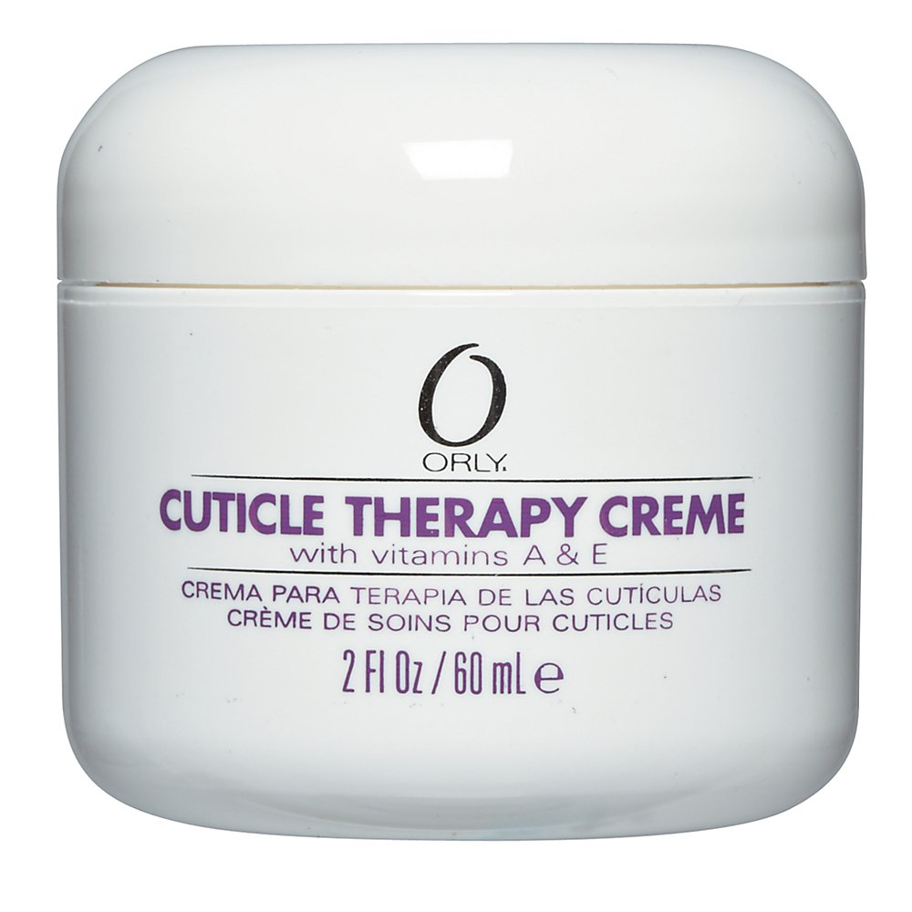 best cuticle therapy cream