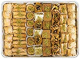 Baklava Assortment %2D 63 Pc%2E