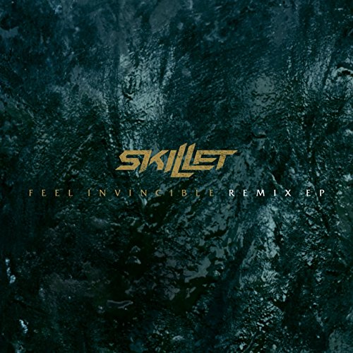 Unleashed Beyond (Special Edition) by Skillet on Amazon