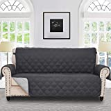 RHF Diamond Sofa Cover, Couch Cover, Couch Covers for 3 Cushion Couch, Couch Covers for Sofa, Sofa Covers for Living Room, Co