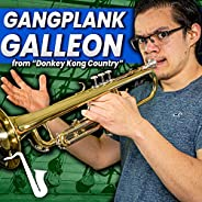 """Gangplank Galleon (From """"Donkey Kong Coun"""