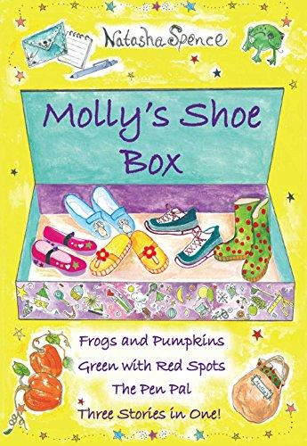 (Molly's Shoe Box)