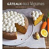 vignette de 'Les incroyables gâteaux aux légumes (Lene Knudsen)'