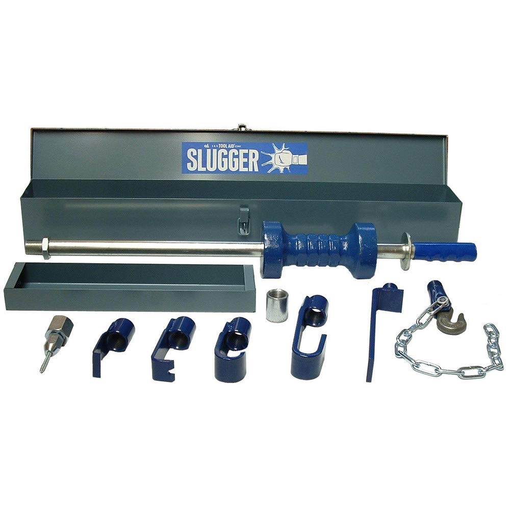Tool Aid S&G 81100 The Slugger in A Tool Box by Tool Aid (Image #1)