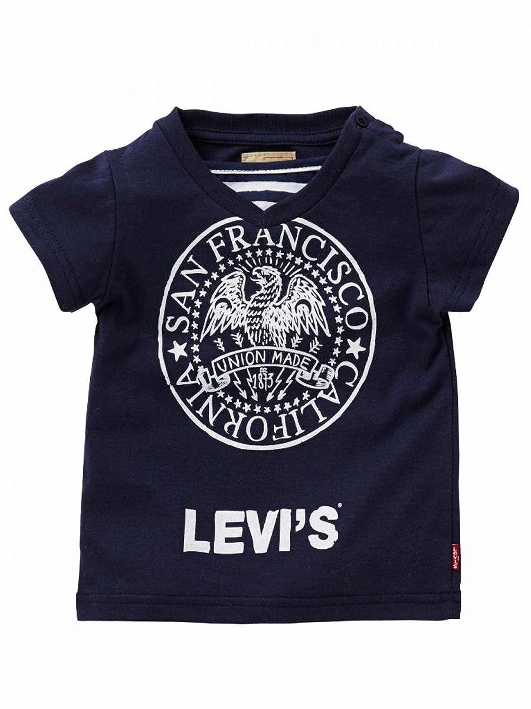 Baby's T-Shirt Baly Dark Navy
