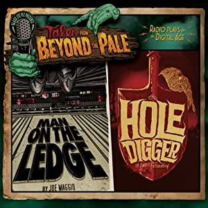 Tales from Beyond the Pale, Season One, Volume 1 Radio/TV Program