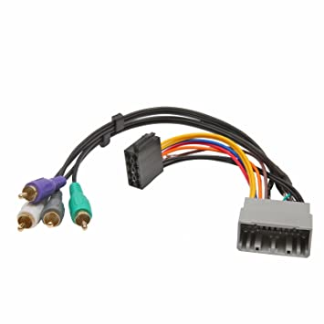 Swell Inex Jeep Liberty Active Car Stereo Radio Iso Wiring Harness Adaptor Wiring Digital Resources Millslowmaporg