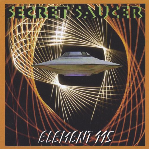 Element 115 by Secret Saucer on Amazon Music - Amazon.com