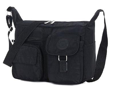 Bagtopia Women's Casual Shoulder Bags Travel Bag Messenger Cross ...