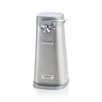 Amazoncom Cuisinart Electric Can Opener Kitchen Dining