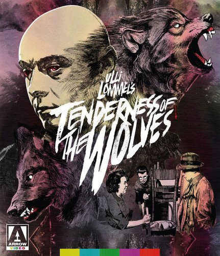 Tenderness Of The Wolves (2-Disc Special Edition) [Blu-ray + DVD]