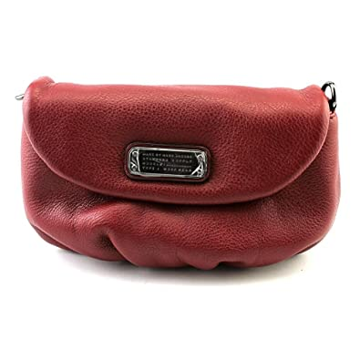 3e968e888511 Image Unavailable. Image not available for. Color  MARC BY MARC JACOBS  New  Q - Karlie  Crossbody Flap Bag