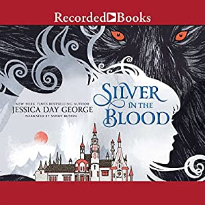 Silver in the Blood Audiobook