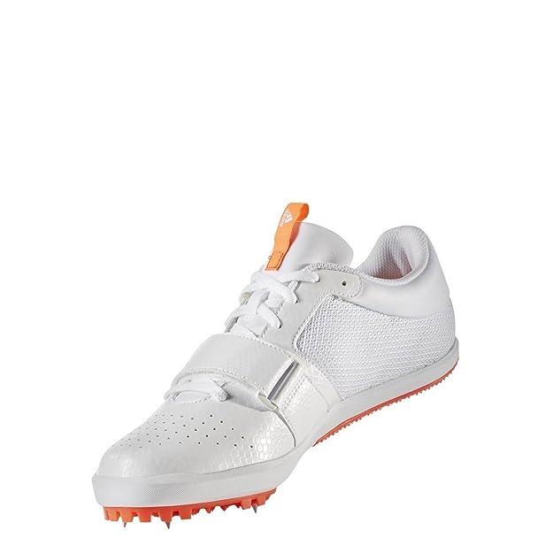timeless design c03e4 4c992 adidas Jumpstar, Chaussures dAthlétisme Homme Amazon.fr Chaussures et  Sacs