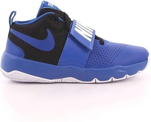 Nike Team Hustle D 8 (GS), Scarpe da Basket Bambino: Amazon  izJEyt