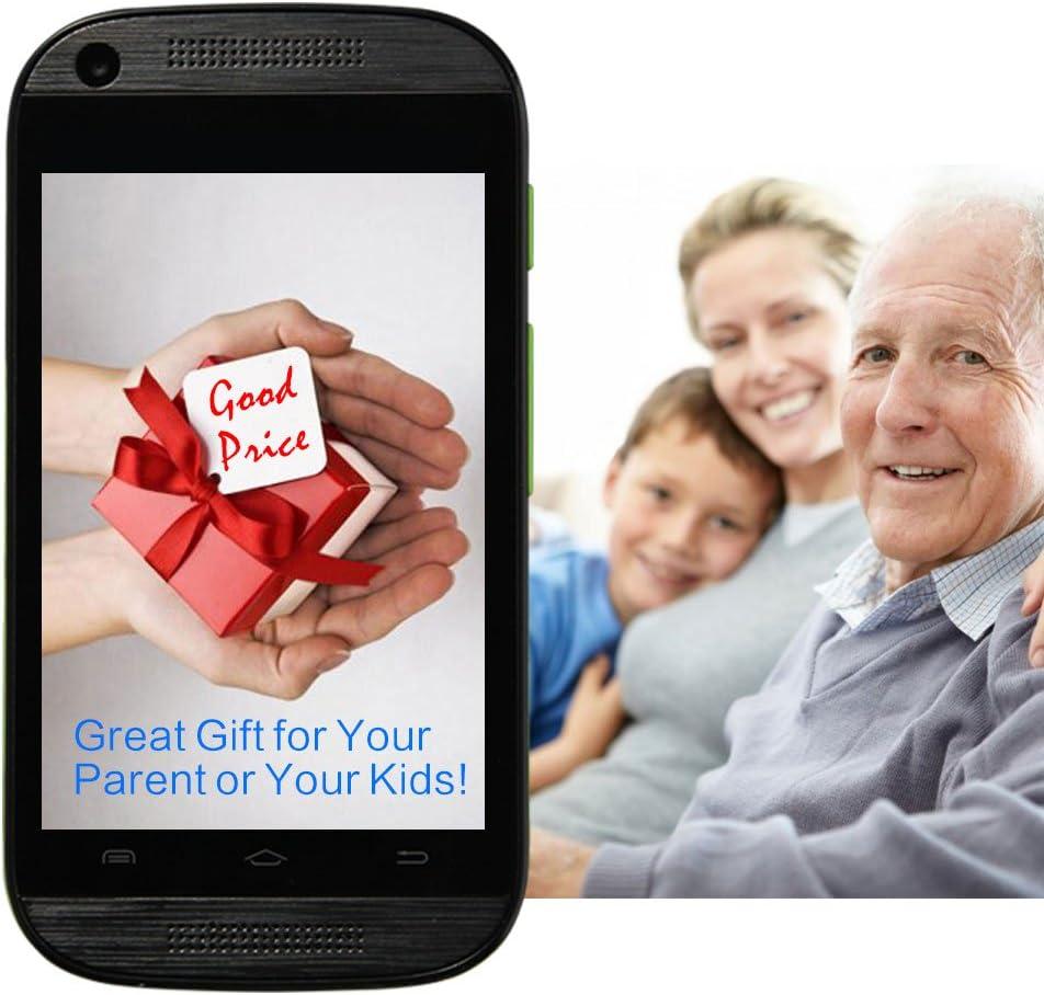 3.5 Pulgadas Smartphone débloqués iPro Wave 3.5 mtk6571 Dual Core ...