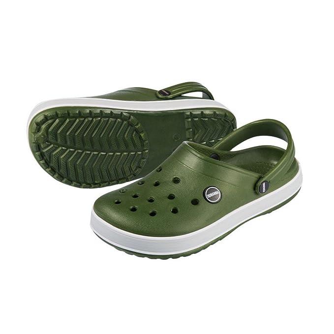 STOCKER Sockel Olive Garden tg.40 Schuhe