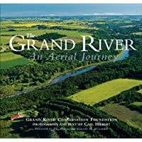 The Grand River - An Aerial Journey