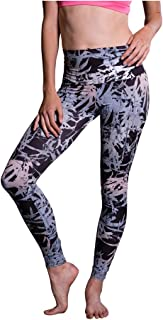 product image for Onzie Hot Yoga High Rise Legging 228 Bamboo