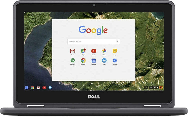 Dell Chromebook 3189 Laptop, 11.6