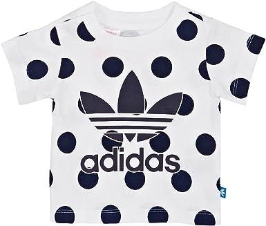Adidas Originals T shirts Adidas Originals I Denim Dot T