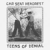 Buy CAR SEAT HEADREST* — TEENS OF DENIAL New or Used via Amazon