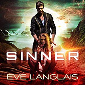 Sinner Audiobook