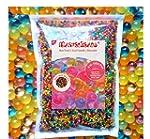 MarvelBeads Water Beads Rainbow Mix,...