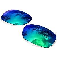 sunglasses restorer Lentes de Recambio Polarizadas para Oakley