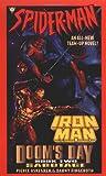 Spider Man And Iron Man