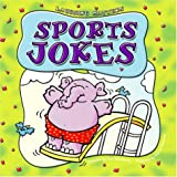 Sports Jokes, Pam Rosenberg, 1592960774