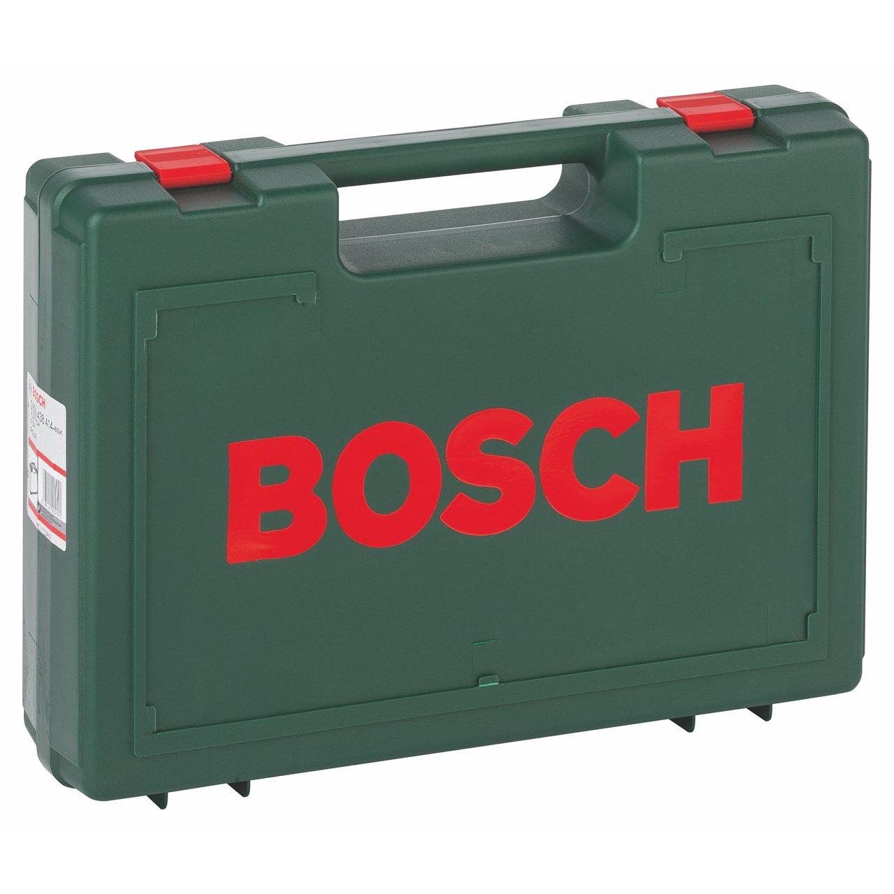 400 X 300 X 150 Bosch  Valise de transport en plastique