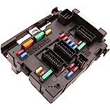 peugeot 206 fuse box central locking amazon com hzyckj fuel rail pressure sensor compatible for  hzyckj fuel rail pressure sensor