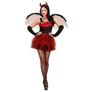 Net Toys Déguisement Diablesses Sexy Déguisement Diablesse Rouge