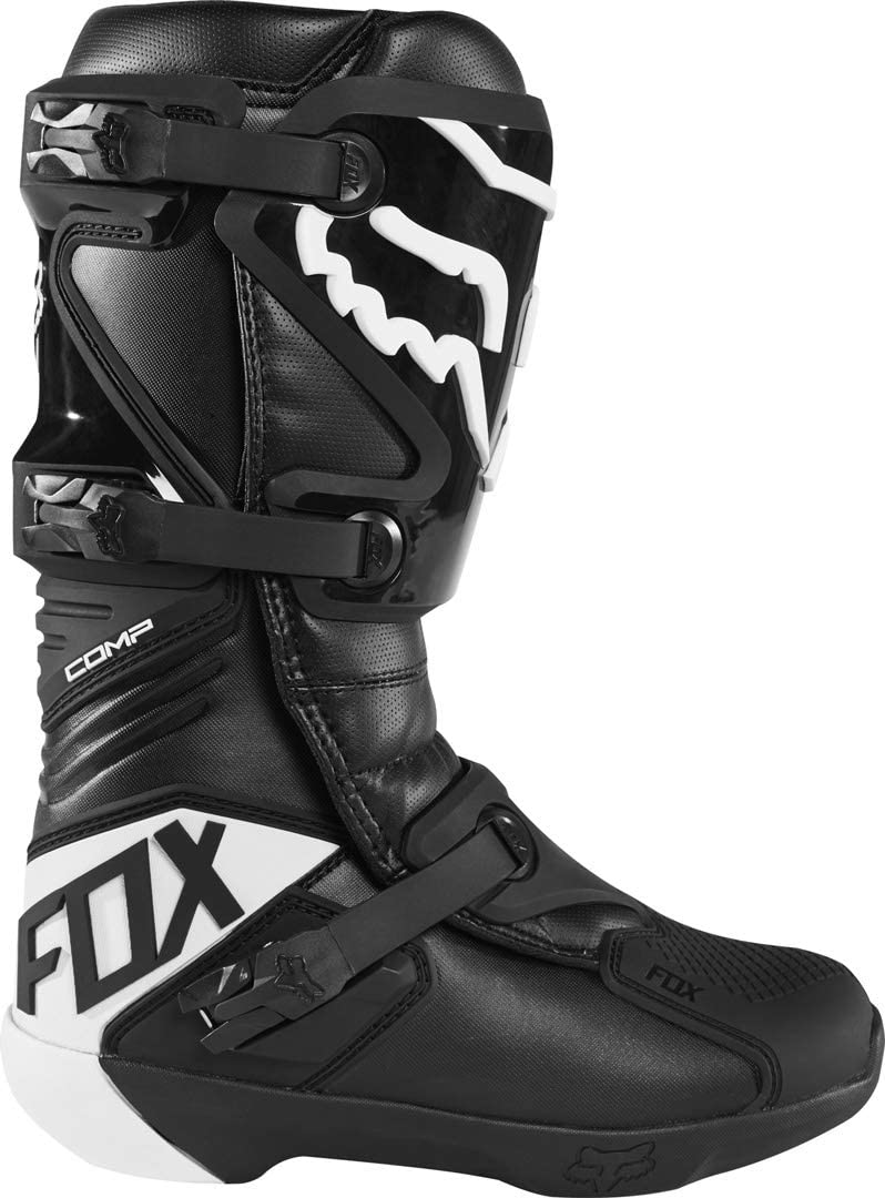 2020 Fox Racing Comp Boots-Black-11